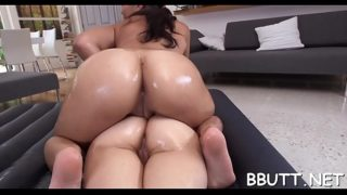 A-hole pounding porn