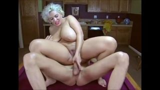 Big Tit Claudia Marie Anal Destruction