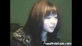 Mei Mei Chinese girl