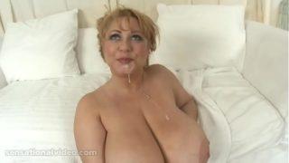 Samantha 38g Craving For Cocks BBW