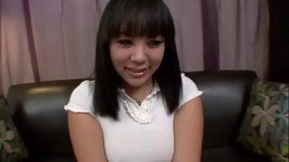 Sexy Asian Girl sucks A Hard Fat Cock -smallasiangirls.com