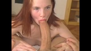 xhamster.com 4110387 sweet hairy redhead girl takes a huge cock