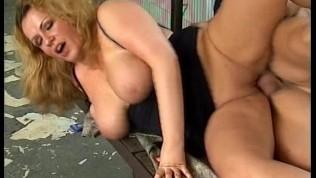 Demolition man demolishes that pussy