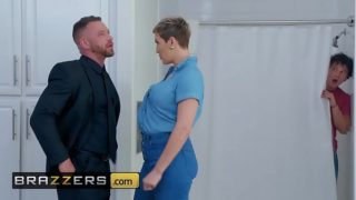 Milfs Like it Big – (Ryan Keely, Robby Echo) – Dickrupting Her Domestic Bliss – Brazzers