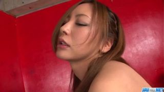 Mio Kuraki would love to suck and fuck this fat dick – More at Javhd.net